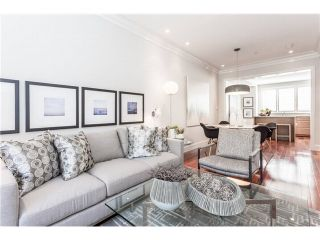 """Photo 13: 910 W 13TH Avenue in Vancouver: Fairview VW Townhouse for sale in """"THE BROWNSTONE"""" (Vancouver West)  : MLS®# V1140268"""