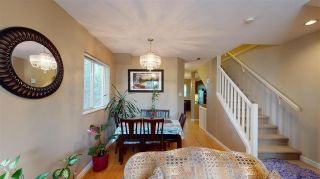 Photo 4: 7 6033 168 Street in Surrey: Cloverdale BC Townhouse for sale (Cloverdale)  : MLS®# R2587645