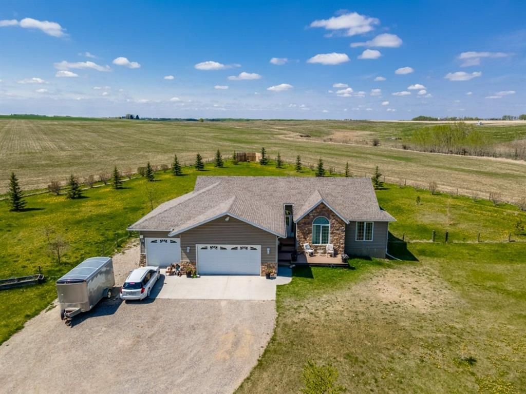 Main Photo: #20 30330 Range Road 15: Rural Mountain View County Detached for sale : MLS®# A1110759