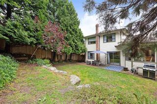 """Photo 20: 2567 FUCHSIA Place in Coquitlam: Summitt View House for sale in """"Summit View"""" : MLS®# R2456213"""