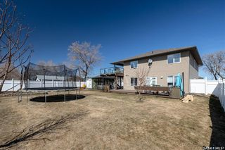 Photo 37: 311 3rd Street North in Wakaw: Residential for sale : MLS®# SK847388