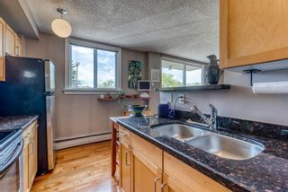 Photo 8: 302 934 2 Avenue NW in Calgary: Sunnyside Apartment for sale : MLS®# A1113791