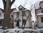 Property Photo: 397 VICTOR ST in Winnipeg