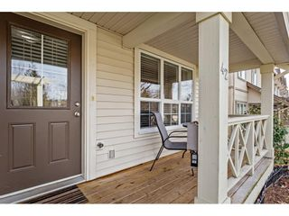 """Photo 6: 42 4401 BLAUSON Boulevard in Abbotsford: Abbotsford East Townhouse for sale in """"The Sage"""" : MLS®# R2554193"""