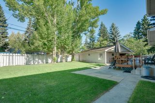 Photo 27: 5407 LADBROOKE Drive SW in Calgary: Lakeview Detached for sale : MLS®# A1009726