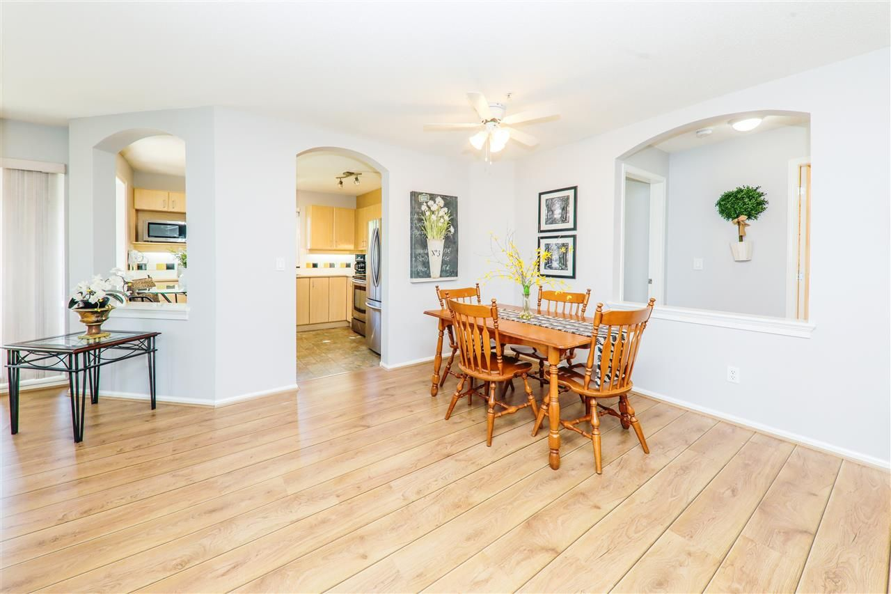 """Photo 5: Photos: 114 6336 197 Street in Langley: Willoughby Heights Condo for sale in """"Rockport"""" : MLS®# R2288453"""