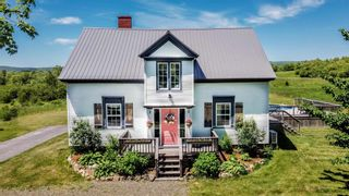 Photo 1: 1893 Highway 201 in Round Hill: 400-Annapolis County Residential for sale (Annapolis Valley)  : MLS®# 202114948