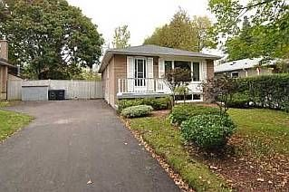 Main Photo: 175 TOYNBEE TR in TORONTO: Freehold for sale