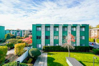 """Photo 1: 207 3901 CARRIGAN Court in Burnaby: Government Road Condo for sale in """"Lougheed Estates II"""" (Burnaby North)  : MLS®# R2515286"""