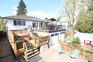 "Photo 8: 829 FIFTH Street in New Westminster: GlenBrooke North House for sale in ""UPPER GLENBROOK"" : MLS®# R2158768"