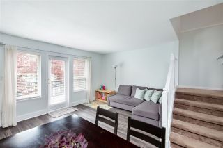 "Photo 8: 14 205 LEBLEU Street in Coquitlam: Maillardville Condo for sale in ""PLACE LEBLEU"" : MLS®# R2373558"