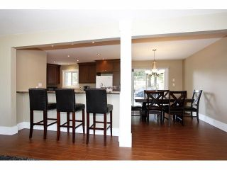 Photo 5: 34304 REDWOOD Avenue in Abbotsford: Central Abbotsford House for sale : MLS®# F1413819