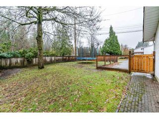 Photo 38: 7815 DEERFIELD Street in Mission: Mission BC House for sale : MLS®# R2523001