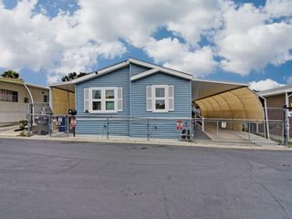 Photo 23: SOUTH SD Manufactured Home for sale : 3 bedrooms : 1011 BEYER WAY #99 in SAN DIEGO