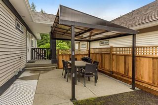 """Photo 16: 117 BLACKBERRY Drive: Anmore House for sale in """"ANMORE GREEN ESTATES"""" (Port Moody)  : MLS®# R2171725"""