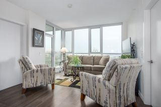 """Photo 9: 911 271 FRANCIS Way in New Westminster: Fraserview NW Condo for sale in """"Parkside at Victoria Hill"""" : MLS®# R2232863"""