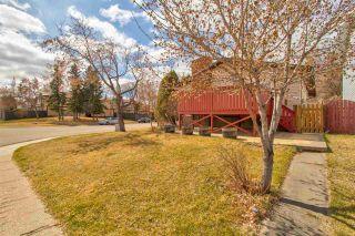 Photo 43: 2120 141 Avenue in Edmonton: Zone 35 House for sale : MLS®# E4240028