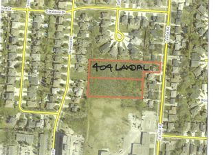 Photo 2: 0 Laxdal Road in Winnipeg: Charleswood Residential for sale (1G)  : MLS®# 202108727