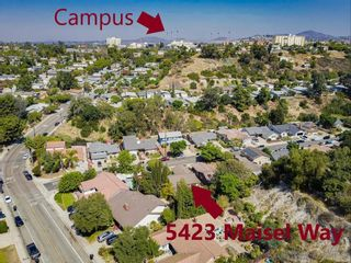 Photo 31: SAN DIEGO House for sale : 4 bedrooms : 5423 Maisel Way