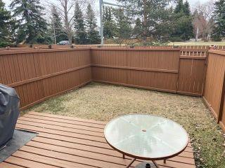 Photo 19: 104 16725 106 Street in Edmonton: Zone 27 Townhouse for sale : MLS®# E4255907