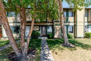 Main Photo: 17 7166 18 Street SE in Calgary: Ogden Row/Townhouse for sale : MLS®# A1125618