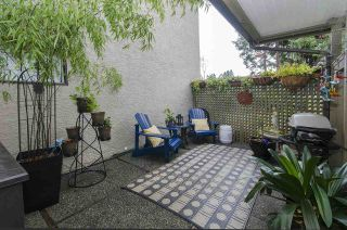 "Photo 4: 1237 PLATEAU Drive in North Vancouver: Pemberton Heights Condo for sale in ""Plateau Village"" : MLS®# R2224037"