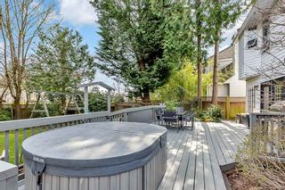 """Photo 29: 974 164A Street in Surrey: King George Corridor House for sale in """"McNally Creek"""" (South Surrey White Rock)  : MLS®# R2561069"""
