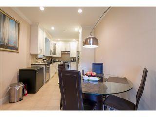 Photo 9: 318 BURNS Street in Coquitlam: Coquitlam West 1/2 Duplex for sale : MLS®# V1046054