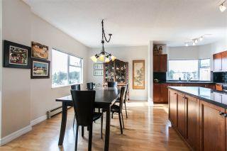 "Photo 4: 611 1442 FOSTER Street: White Rock Condo for sale in ""White Rock Square 3"" (South Surrey White Rock)  : MLS®# R2040854"