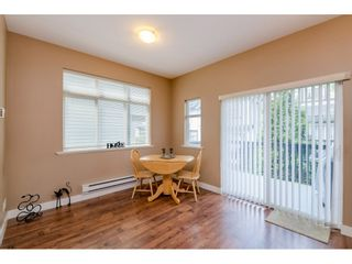 """Photo 9: 73 19932 70 Avenue in Langley: Willoughby Heights Townhouse for sale in """"Summerwood"""" : MLS®# R2388854"""