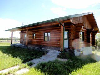 Main Photo: A 49041 RGE RD 232: Rural Leduc County House for sale : MLS®# E4251941