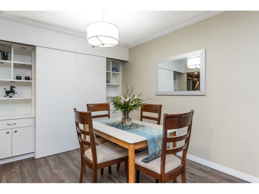 """Photo 11: Photos: 113 33400 BOURQUIN Place in Abbotsford: Central Abbotsford Condo for sale in """"Bakerview Place"""" : MLS®# R2523982"""
