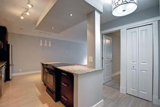 Photo 8: 406 501 57 Avenue SW in Calgary: Windsor Park Apartment for sale : MLS®# A1142596