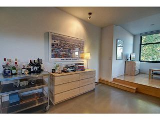"Photo 4: 505 12 WATER Street in Vancouver: Downtown VW Condo for sale in ""GARAGE"" (Vancouver West)  : MLS®# V1141665"