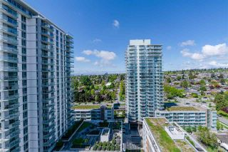"""Photo 16: 2301 433 SW MARINE Drive in Vancouver: Marpole Condo for sale in """"W1 EAST TOWER"""" (Vancouver West)  : MLS®# R2577419"""