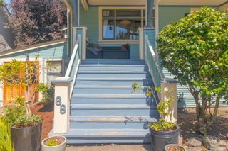 Photo 6: 68 Obed Ave in : SW Gorge House for sale (Saanich West)  : MLS®# 882871