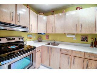 Photo 5: 700 Kenaston Boulevard in WINNIPEG: River Heights / Tuxedo / Linden Woods Condominium for sale (South Winnipeg)  : MLS®# 1508567