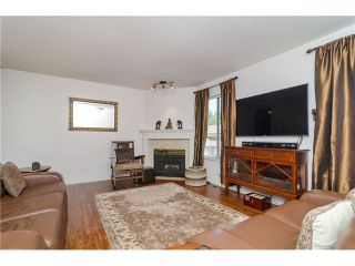 """Photo 3: # 15 21960 RIVER RD in Maple Ridge: West Central Townhouse for sale in """"Foxborough Hills"""" : MLS®# V1011348"""