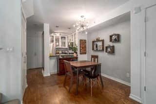 Photo 3: TH15 969 RICHARDS Street in Vancouver: Downtown VW Townhouse  (Vancouver West)  : MLS®# R2002772