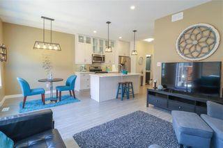 Photo 11: 28 340 John Angus Drive in Winnipeg: South Pointe Condominium for sale (1R)  : MLS®# 202109928