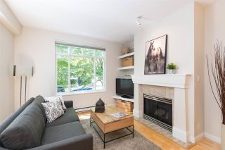 Photo 3: 215 1675 W 10TH AVENUE in Vancouver: Fairview VW Condo for sale (Vancouver West)  : MLS®# R2281835