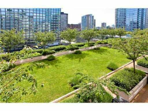 Main Photo: 1315 938 SMITHE STREET in : Downtown VW Condo for sale : MLS®# V961841