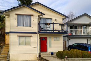 Photo 1: 33348 4TH Avenue in Mission: Mission BC House for sale : MLS®# R2556668