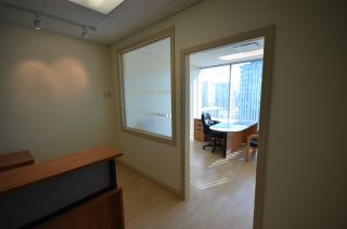 """Photo 8: 922 6081 NO. 3 Road in Richmond: Brighouse Office for sale in """"THREE WEST CENTRE"""" : MLS®# C8034629"""
