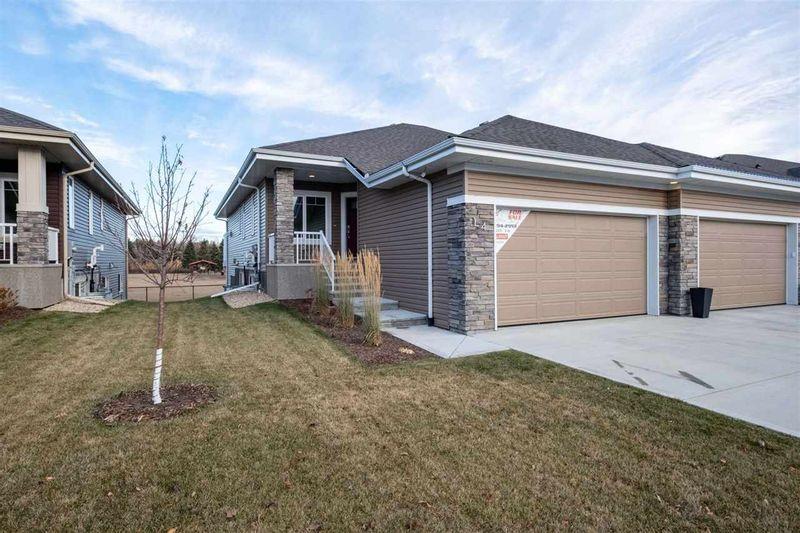 FEATURED LISTING: 14 - 50 LEGACY Terrace St. Albert