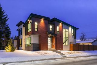 Photo 1: 3711 28 Avenue SW in Calgary: Killarney/Glengarry Semi Detached for sale : MLS®# A1053412