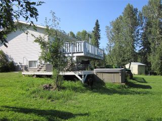 Photo 32: 54021 Range Road 161 in Yellowhead County: Edson Country Residential for sale : MLS®# 34765