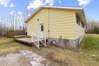 Photo 13: 4914 50 Avenue: Cherry Grove House for sale : MLS®# E4219579