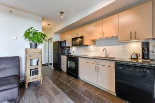 "Photo 5: 607 575 DELESTRE Avenue in Coquitlam: Coquitlam West Condo for sale in ""CORA"" : MLS®# R2530484"
