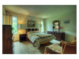 Photo 6: 10160 BUTTERMERE Drive in Richmond: Broadmoor House for sale : MLS®# V842119